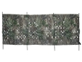 "Product detail of Hunter's Specialties Portable Ground Blind 12' x 27"" Polyester"