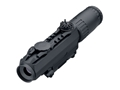 Product detail of Leupold Mark 4 CQ/T Tactical Rifle Scope 1-3x 14mm Illuminated CM-R2 Reticle Matte