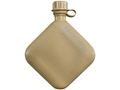 Military Surplus 2 Quart Canteen