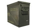 Military Surplus Ammo Can 30mm Grade 3
