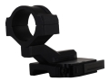 Bobro 180 Quick-Detachable Aimpoint Cantilever Mount with Integral 30mm Ring Picatinny-Style Matte
