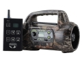 Fox Pro FX3 Electronic Predator Game Call with 32 Digital Sounds Mossy Oak Break-Up Camo