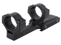 PRI Catilever Extended Scope Mount Picatinny-Style with Integral 30mm Rings Matte