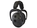 Pro Ears Predator Gold Electronic Earmuffs (NRR 26 dB) Typhon