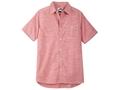Mountain Khakis Men's Mountain Chambray Shirt Short Sleeve Cotton