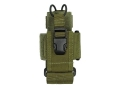Product detail of Maxpedition Radio, Cell Phone Pouch 4-1/2&quot; x 2-1/2&quot; x 1&quot; Nylon
