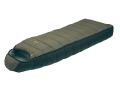 Browning McKinley 0 Degree Sleeping Bag 36&quot; x 90&quot; Nylon Clay and Black