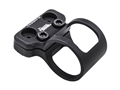"Daniel Defense Offset KeyMod Flashlight Mount 1"" Ring Diameter Aluminum Matte"