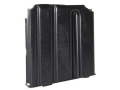 Product detail of ProMag Magazine AR-15 223 Remington 5-Round Flush Fit Steel Blue