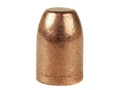 Speer Bullets 40 S&W, 10mm Auto (400 Diameter) 180 Grain Copper Plated Flat Nose Box of 500