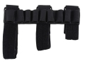 California Competition Works Arm Band Shotshell Ammunition Carrier 12 Gauge 9 Round Nylon Black