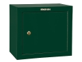 Stack-On Pistol Ammunition Security Cabinet with 1 Shelf