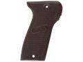 Vintage Gun Grips MAB D Polymer Black