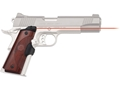 Crimson Trace Master Series Laser Grips 1911 Government, Commander Rosewood