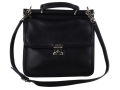 Product detail of Galco Classic Conceal Carry Handbag Leather Black