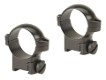 "Leupold 1"" Ring Mounts Sako Gloss Medium"