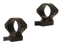 "Product detail of Talley Lightweight 2-Piece Scope Mounts with Integral 1"" Rings Weatherby Magnum Matte Low"