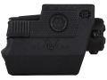 Product detail of Viridian 5mW Green Laser Sight Ruger SR9 Matte Includes Kydex Holster