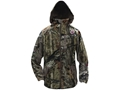 ScentBlocker Women's Sola ProTec HD Fleece Jacket Polyester Mossy Oak Break-Up Infinity Camo Small 4-6