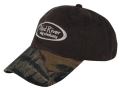 Product detail of Mud River Logo Cap Waxed Cavnas