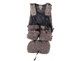 Ol' Tom Duralite Time & Motion I-Beam Turkey Vest Mossy Oak Bottomland Camo