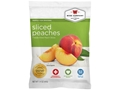 Wise Food Long Term 25 Year 4 Serving Sliced Peaches Freeze Dried Food