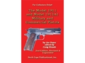 "Product detail of ""The Model 1911 and Model 1911A1 Military and Commercial Pistols"" Book by Joe Poyer"