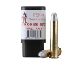 Ten-X Cowboy Ammunition 50-90 Sharps 500 Grain Round Nose Flat Point BPC Box of 20