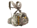 Tenzing TZ 1250 Lumbar Fanny Pack Nylon Ripstop Realtree Max-1 Camo