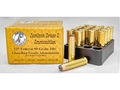 Jamison Ammunition 327 Federal Magnum 90 Grain Jacketed Hollow Core Box of 20
