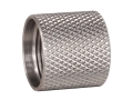 "Product detail of Yankee Hill Machine Barrel Thread Protector Cap 5/8""-24 Standard Barrel Stainless Steel"