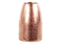 Copper Only Projectiles (C.O.P.) Solid Copper Bullets 45 ACP (451 Diameter) 185 Grain Hollow Point Lead-Free Box of 50