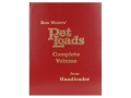 Product detail of &quot;Pet Loads, Complete Volume&quot; Book by Ken Waters