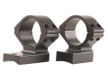 Talley Lightweight 2-Piece Scope Mounts with Integral 1&quot; Extended Rings Winchester 70 Post-64 Matte Low