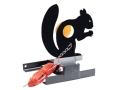 Gamo Squirrel Field Drop Airgun Pellet Target with Manual Reset