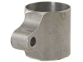 Product detail of NECG Classic Barrel Band Sling Swivel Stud .690&quot; Inside Diameter Steel in the White