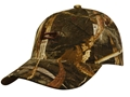 Banded Logo Hunting Cap Cotton