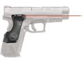 Product detail of Crimson Trace Lasergrip Springfield XDM Full Size Polymer Black