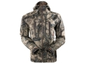 Sitka Gear Men's Coldfront Rain Jacket Waterproof Polyester Gore Optifade Open Country Camo Large 42-45