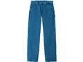Dickies Men's Relaxed Fit Carpenter Denim Jeans Cotton
