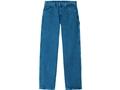 Dickies Men's Relaxed Fit Carpenter Denim Jeans Cotton