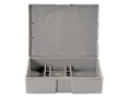 RCBS 3-Die Storage Box Gray