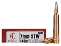 Product detail of Nosler Trophy Grade Ammunition 7mm STW 140 Grain Partition Box of 20
