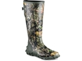 "Irish Setter Rutmaster 2.0 Lite 17"" Uninsulated Hunting Boots Rubber Clad Neoprene Mossy Oak Break-Up Country Camo Men's"