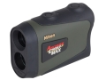 Nikon Archers Choice MAX Laser Rangefinder 6x Green