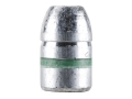 Hunters Supply Hard Cast Bullets 44-40 WCF (427 Diameter) 240 Grain Lead Flat Nose Box of 500