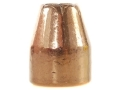 Rainier LeadSafe Bullets 45 Caliber (451 Diameter) 200 Grain Plated Hollow Point Box of 500 (Bulk Packaged)