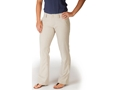 Mountain Khakis Women's Cruiser Pants Synthetic Blend