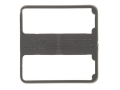 Product detail of Arredondo Magazine Coupler AR-15, Ruger Mini-14 Polymer Black