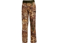 Under Armour Women's Scent Control Early Season Speed Freak Pants Polyester Realtree Xtra Camo Large 12-14